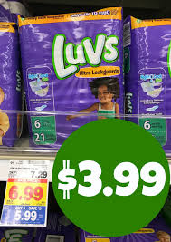 halloween city printable coupons luvs diapers just 3 99 with kroger mega event and coupon