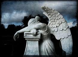 Angel Sculptures Achingly Beautiful Cemetery Sculptures 20 Photos