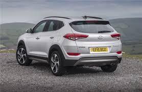 is hyundai tucson a car hyundai tucson 2015 car review honest
