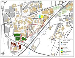 Map Of Central Michigan University by White House Planning U0027a Very Special Event U0027 President Barack