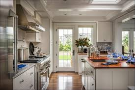 Coastal Kitchens - kitchen undermount kitchen sink beach house color ideas coastal