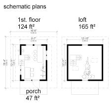 floor plans for a cabin pentagon cabin plans