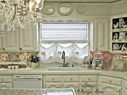 kitchen style all white vintage kitchen window white cafe