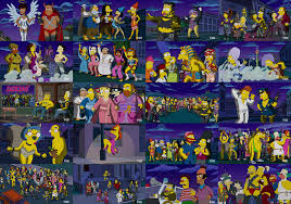 season recap the fuzzy guide to season 27the simpsons tapped out