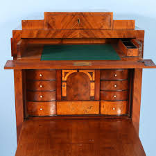 Pine Secretary Desk by Secretaries U0026 Bureaus Scandinavian Antiques European Antiques