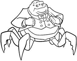 coloring page monsters inc monsters inc coloring monsters inc coloring pages monster truck