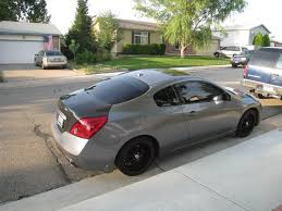 nissan altima coupe exhaust system str33ts88 2008 nissan altima specs photos modification info at