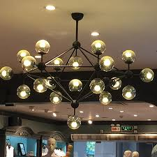Funky Pendant Lights Buy Magic Wood Lamp And Get Free Shipping On Aliexpress Com