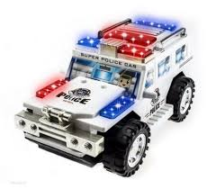 toy police cars with working lights and sirens for sale wolvol electric police car toy with lights and sirens bump and go
