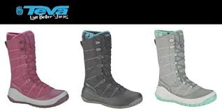 teva s boots canada style days of teva jordanelle boots style