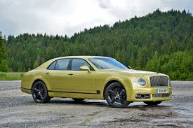 bentley 2017 mulsanne why bentley could turn the mulsanne into an all electric vehicle