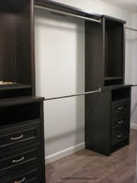 glamorous home depot closet organizer kits tips customize your
