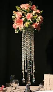 Centerpieces For Wedding The 25 Best Crystal Centerpieces Ideas On Pinterest Wedding