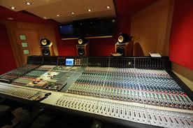 Sound Desk Studio 1 Mixing Board Abbey Road Inside The World U0027s Most Famous