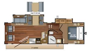 Turbo Floor Plan Jayco Eagle Ht Rv Dealer Michigan Eagle Ht Rv Sales