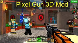 pixel gun 3d hack apk pixel gun 3d apk mod todo ilimitado 2017
