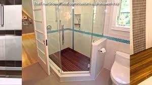 the teak shower seat custom teak shower trays 208 226 4498
