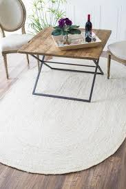Nuloom Outdoor Rugs by Hand Woven Rigo Jute Rug Rug From Natura Jute By Nuloom