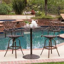Cast Aluminum Patio Furniture Clearance by Outdoor Awesome Gallery Of Christopher Knight Patio Furniture For