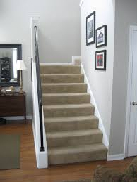 Stairs With Laminate Flooring Awesome Carpeted Stairs Minimalist Design Grey Interior Laminate