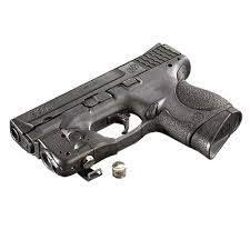 springfield xd tactical light streamlight tlr 6 rail mount for use with springfield armory xd