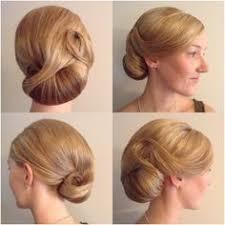 model rambut sanggul simple gaya sanggul simple dan klasik hair style pinterest dan hair