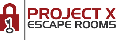home project x escape rooms