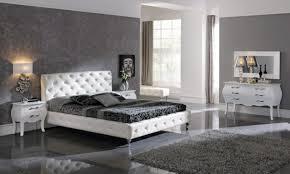 chambre a coucher gris et chambre a coucher gris et noir chaios com
