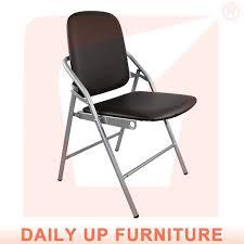 chaise de bureau bureau en gros classique pu chaises de bureau pliable maison de luxe salon meubles