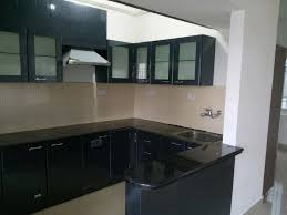 Interior In Kitchen by Home Interiors And Construction Contractor Chennai Flooring