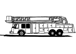 100 ideas coloring pages fire truck on www gerardduchemann com
