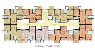 Serenity Floor Plan 1 2 3 Bhk Homes In Deralakatte Mangalore Plama Serenity