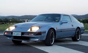 nissan datsun 1984 1984 nissan 300zx supercars net