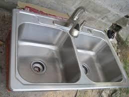 Delta Bronze Bathroom Faucet by Kitchen Delta Faucet Replacement Parts Kitchen Sink Faucets