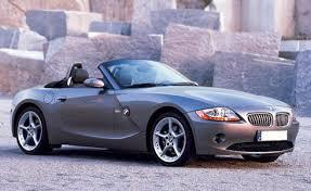 car hire bmw bmw z4 series car hire blue chip car hire