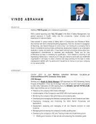 resume exles india formation safety officer cover letter gallery cover letter sle