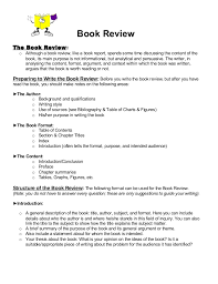 college book report template book review format 1
