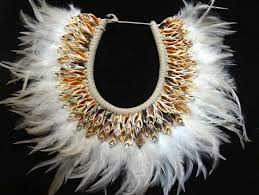 Home Interior Party by Details About Exotic Cut Shell Necklace Feather Boho Chic Home