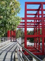 Bambus Garten Design Parc De La Villette Paris