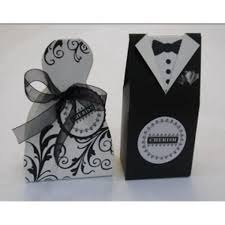 and groom favor boxes aliexpress buy free shipping 250pcs lot and groom