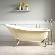 Length Of A Bathtub What Is A Slipper Bathtub