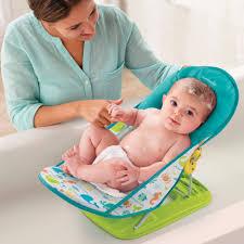 Summer Cradling Comfort Baby Bath Summer Infant Deluxe Baby Bather Pink Circle Walmart Com