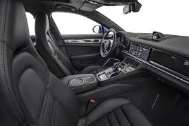 porsche panamera interior 2012 new porsche panamera turbo the perfect compromise between a sport