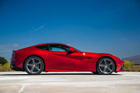 Ferrari F12 Specs - should ferrari f12 owners care about at the limit performance