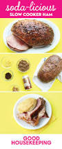 good housekeeping thanksgiving recipes easy slow cooker ham recipe how to make ham with soda in a crock pot