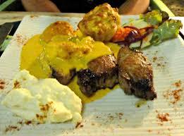 cuisine guadeloup nne restaurant le lucullus sainte guadeloupe rappelle toi des mets