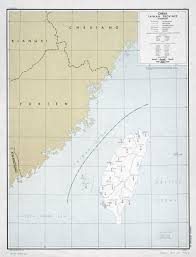 Detailed Map Of China by Maps Of Taiwan Detailed Map Of Taiwan In English Tourist Map