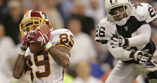 rooted in rivalry redskins and cowboys