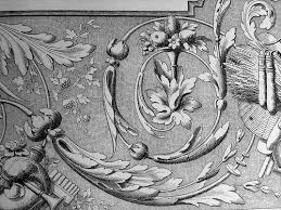 82 best ornament drawing images on draw grisaille and
