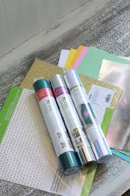 what materials can i cut with my cricut explore air 2 and diy